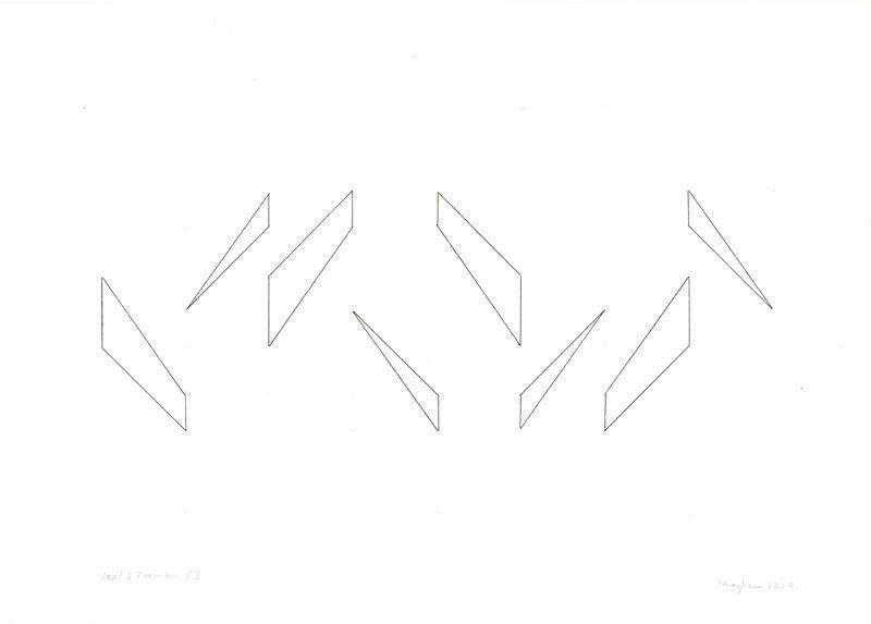 Var /. 2 Formen / 2