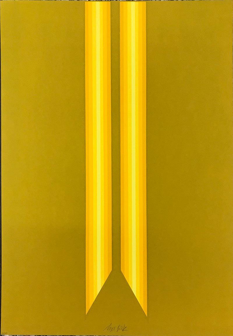 Gelb 3