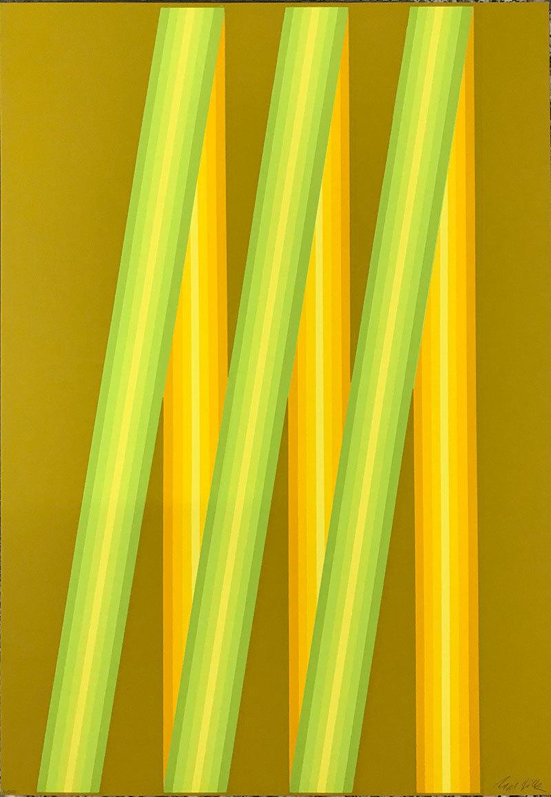 Gelb 5