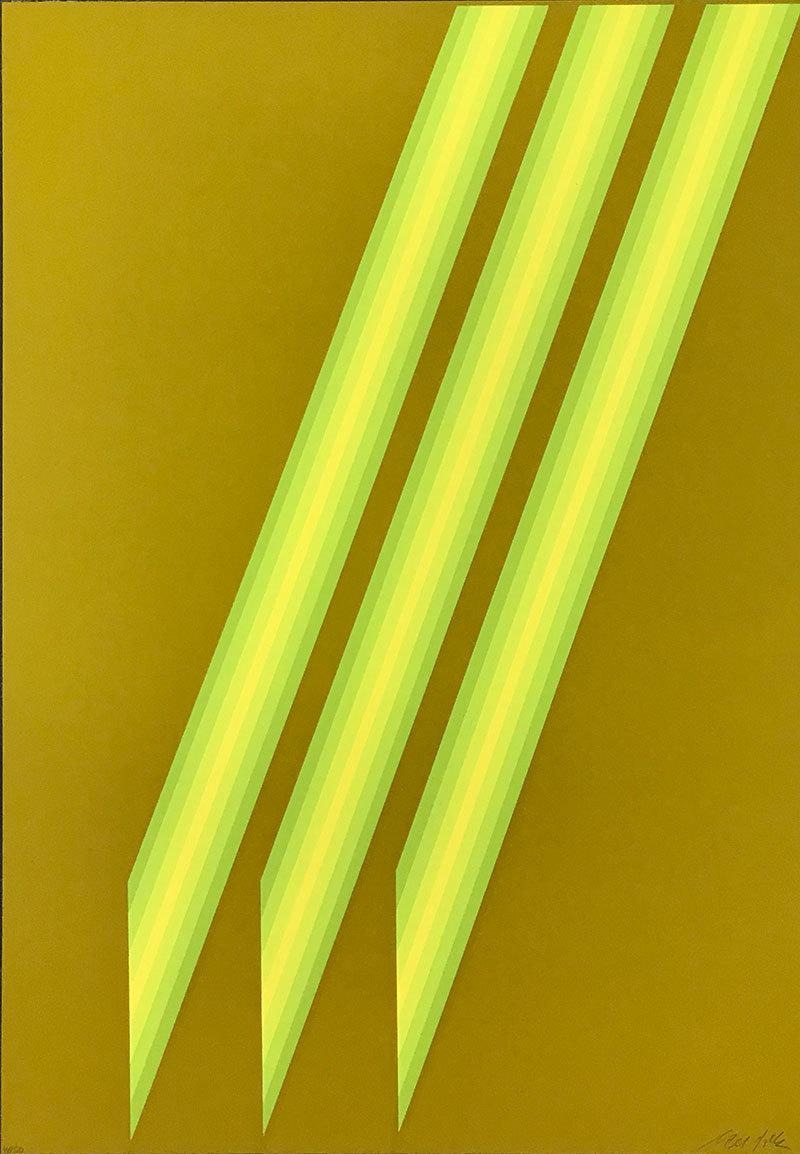 Gelb 7