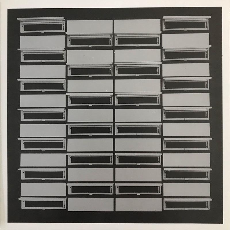 Serielle Formationen (6)