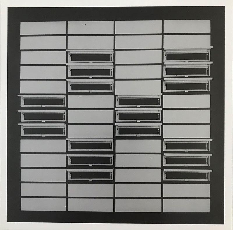 Serielle Formationen (7)
