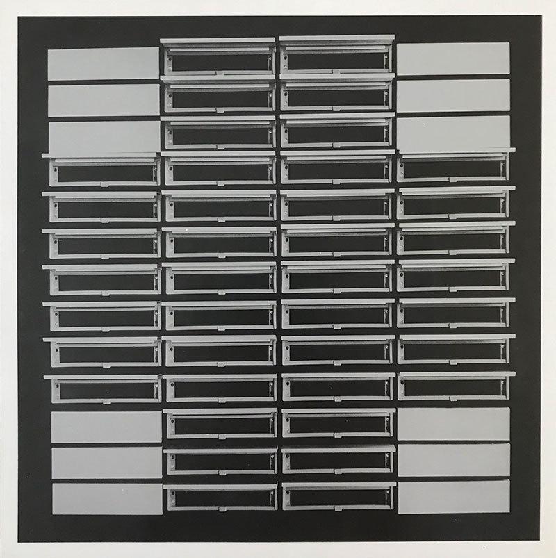Serielle Formationen (11)