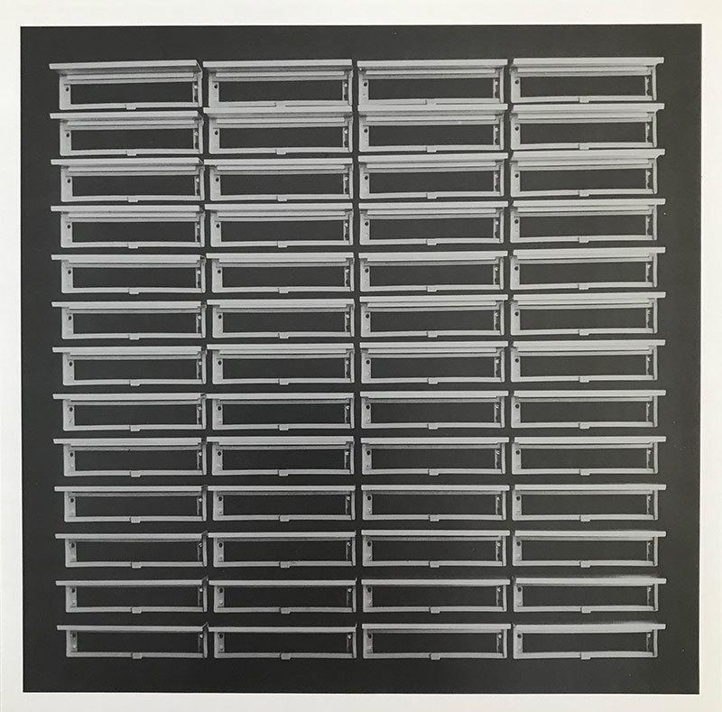 Serielle Formationen (14)