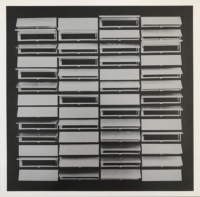 Serielle Formationen (25)