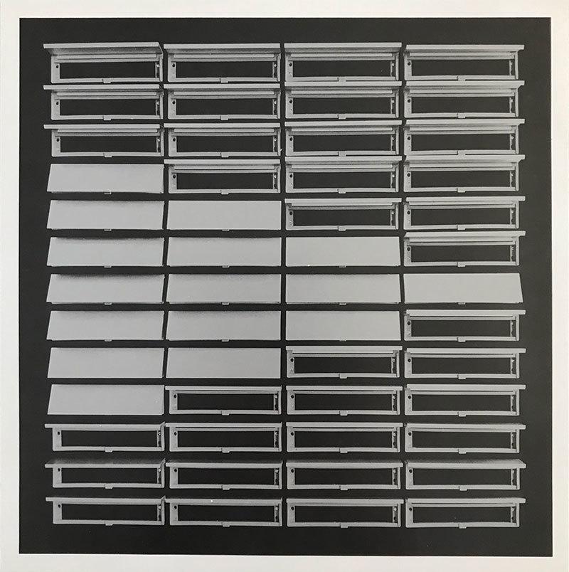 Serielle Formationen (30)