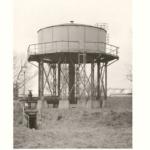 Wasserturm Duisburg-Meiderich