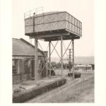 Wasserturm Kirkhamgate bei Leeds England