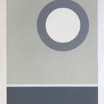 courbe blanc-gris sur gris-clair