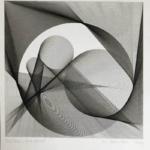 Vier Kreis Quadrat
