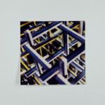 """""""Sistema Di Un Cubo"""", Struttura/Oggetto"""