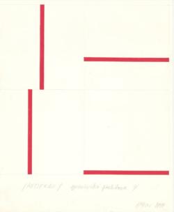 Antifona / Geometrica, Partitura 4