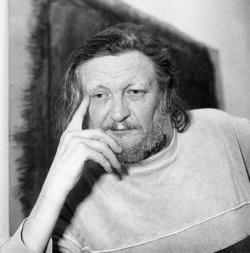 Butzbach, Helmut