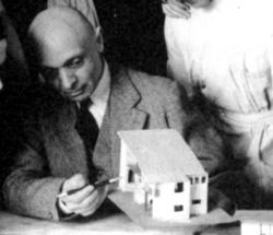 Guevrekian, Gabriel