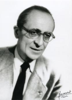 Pingusson, Georges-Henri (FR)