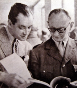 Roux, Marcel