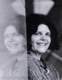 Schuller-Kornbrust, Brigitte