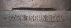 Wandschneider, Wilhelm