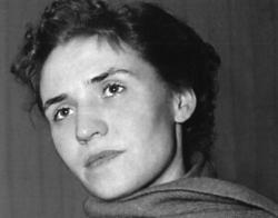 Fickinger-von Rüden, Ruth