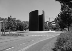 Aspekte: Stahlkunst-Stadt Dillingen/Saar