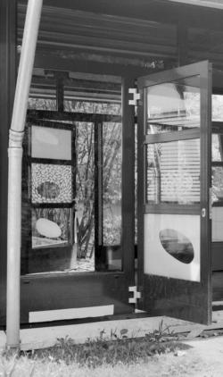 Homburg, Groß, Fenstergestaltung