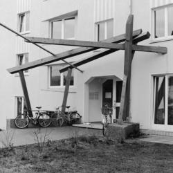 Homburg, Schubert, Skulptur