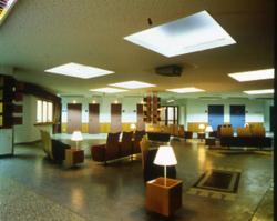 Homburg, Hullmann, Raumgestaltung
