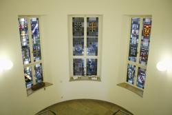 Saarlouis, Braun, Fenstergestaltung