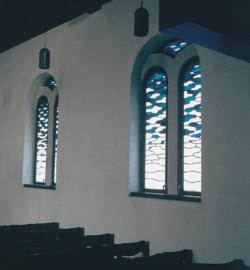 Lebach, Evangelische Kirche