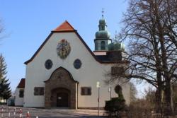 Blieskastel-Ballweiler  Pfarrkirche St. Joseph