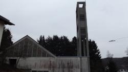Nonnweiler-Bierfeld, Katholische Filialkirche St. Wendalinus