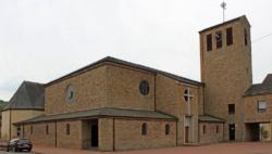 Merzig-Brotdorf, Pfarrkirche St. Maria Magdalena