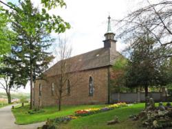 Blieskastel,  Klosterkirche Schmerzhafte Mutter