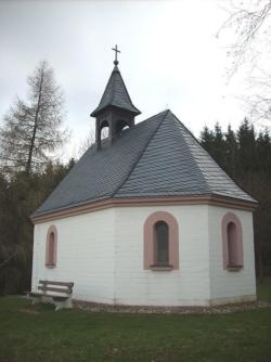 Nonnweiler-Braunshausen, Peterkapelle