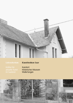 Historisches Museum Wallerfangen