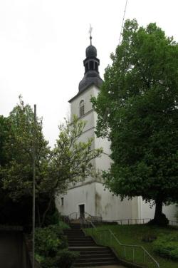 Eppelborn-Dirmingen, Ev. Kirche