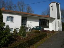 Namborn-Hofeld, Ev. Kirche