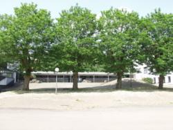 St. Wendel, Kornbrust, Schulhofgestaltung
