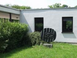 St. Wendel, Kornbrust, Relief
