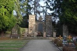 Nonnweiler-Otzenhausen, Kriegerdenkmal