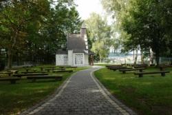 Püttlingen, Marienkapelle