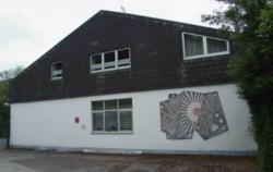 Nohfelden-Eiweiler, Münster, Wandgestaltung