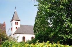 Perl-Nennig, Pfarrkirche St. Martin