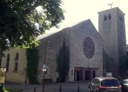 Mettlach-Tünsdorf, St. Martin