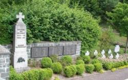 Namborn-Baltersweiler, Kriegerdenkmal