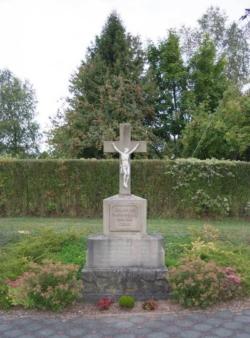 Namborn-Heisterberg, Kriegerdenkmal