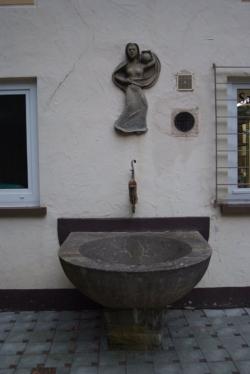 Nonnweiler, Trinkbrunnen