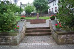 Nonnweiler-Sitzerath, Brunnen