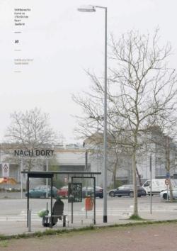 Wettbewerbe Kunst im öffentlichen Raum 10 Fernbusbahnhof Saarbrücken