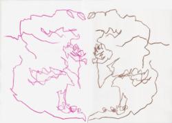 Ullrich Kerker – Auf Papier. Zeichnung und Druckgrafik 1990 – 2021